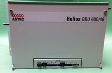 ASTEC HELIOS BDU 600/48 Battery Disconnect w/ ABB SACE S6 Circuit breaker 600 A