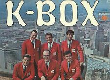 Radio Aircheck KBOX Dallas Frank Jolley Billboard Music Director 1966 Dusty CRNR