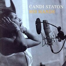 Candi Staton His Hands CD