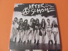AFTER SCHOOL - First Love (6th Maxi Single) CD w/ CARD $2.99 Ship K-POP