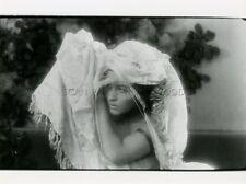 SEXY MARINA PIERRO LES HEROINES DU MAL 1979 BOROWCZYK EROTICA VINTAGE PHOTO #3
