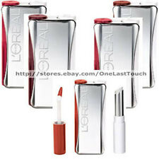 L'OREAL Infallible NEVER FAIL 24hr Lip Stick/Color/Gloss *YOU CHOOSE* NEW! 1/2