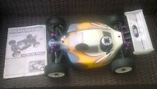 vintage 1/8th scale swift rc buggy