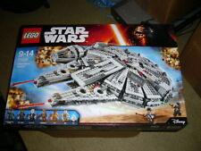 Lego Star Wars 75105 Millenium Falcon totalmente nuevo, Sellado Y En Caja.