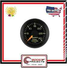 AutoMeter Factory Match Fuel Rail Pressure Analog Gauge * 8386 *