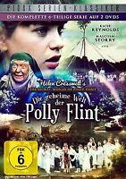 Die geheime Welt der Polly Flint - Die komplette 6-teilig... | DVD | Zustand gut