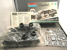 Monogram GM Goodwrench Lumina 3 Dale Earnhardt Model Kit 29278 1/24 Open Box K12