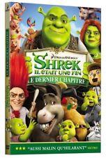 Shrek 4 il était une fin DVD NEUF SOUS BLISTER