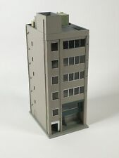 KATO 23-435 B - DioTown - Office Building Gray - N scale