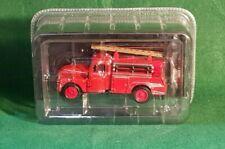 Del Prado - Fire Engine -  1:50 1974 CCI Citroen T46 Guinard