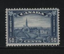 Canada UNITRADE Hinged  # 176 ( z7 )  Grand Pre