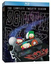 NEW - South Park: Season 12 [Blu-ray]
