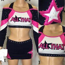 Cheerleading Uniform Allstar All That Youth XL