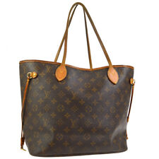 LOUIS VUITTON NEVERFULL MM SHOULDER TOTE BAG MONOGRAM M40156 30764