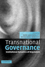 Transnational Governance: Institutional Dynamics of Regulation-ExLibrary