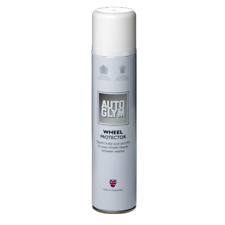 Autoglym Alloy Wheel Seal Protector Repel Dust Between Wash Wheel Cleaner 300 ml