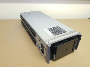 Dell EqualLogic PS-M4110S 11.2TB SSD (14x 800GB) 10Gb iSCSI Storage Blade M1000E
