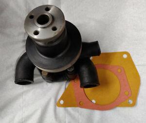 41312784 Massey Ferguson Landini Water Pump Perkins AD3.152
