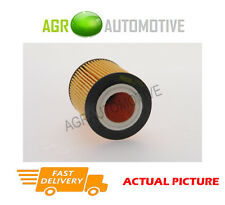 PETROL OIL FILTER 48140007 FOR VAUXHALL MERIVA 1.4 90 BHP 2006-10