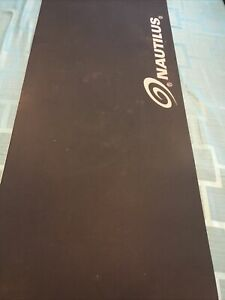 Nordictrack Nautilus Running Mat Band