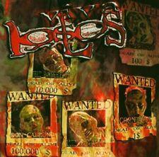 LOS LOS - VIVA LOS LOS!  CD  13 TRACKS  NEU