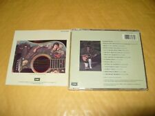 Gerry Rafferty Right Down The Line 15 Track cd 1989 Ex Condition