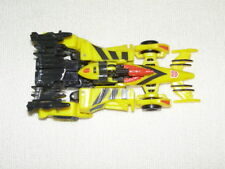Transformers Robots in Disguise (2001) Mirage GT (Deluxe Class) C9