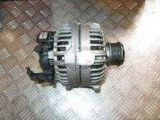VW SHARAN 1.9 TDI DIESEL ALTERNATOR 01-08 GALAXY 01-05 140A 2001-2008  TESTED