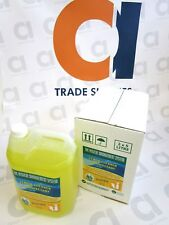 Lemon Professional All-purpose Disinfectant 10 Litres 2x5lts Bottles *FREE P&P*