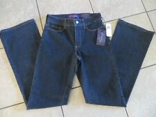 BNWT NYDJ NOT YOUR DAUGHTER'S JEANS DENIM BOOTLEG - SIZE AUS 4-6 (US 0)