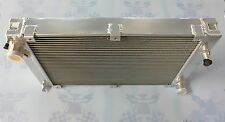 Fit for Porsche 944 Turbo 86 - 91 / S2 89-91 / 968 Base 92-95 aluminum radiator