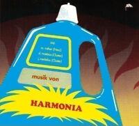 """Harmonia : Musik Von Harmonia Vinyl 12"""" Remastered Album (2015) ***NEW***"""