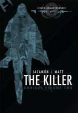 Killer Omnibus: volume 2 by Luc Jacamon, Matz (Paperback, 2014)