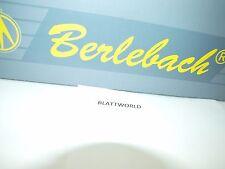 BERLEBACH REPORTER 7003  WOOD TRIPOD