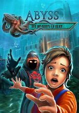 Abyss: The Wraiths of Eden STEAM KEY (PC, Mac OS X) 2012, Fast Dispatch