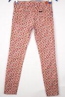 Lee Femme Scarlett Slim Extensible Skinny Jean Taille W27 L28 AOZ832