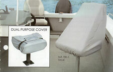 Oceansouth Boat Seat Cover - 460 x 510 x 480mm