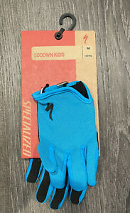 Specialized Kids Lodown Cycling Gloves Youth Size Medium
