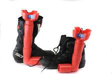 WaterRatGear Portable Boot dryer. Twin pack