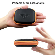 Waterproof Carrying Hard Case Box Headset Earphone Earbud Storage Pouch Bag AU