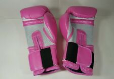Everlast Protex2 Pink Boxing Gloves L/XL
