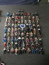 WWF/WWE / WCW / ECW Loose Action Figures