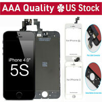 For iPhone 5 5C 5S SE Screen Replacement LCD Touch Display Digitizer Assembly