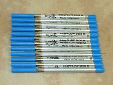Schmidt Easy Flow - EasyFlow 9000 Refills - BLUE Medium 12 Pac