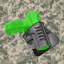 Fobus Evolution Paddle Holster for H&K P30, P30 SK Sub compact - HK-30