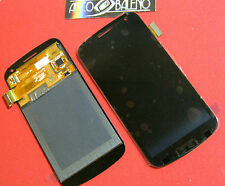 DISPLAY +TOUCH SCREEN per SAMSUNG GOOGLE NEXUS PRIME GT i9250 VETRO VETRINO NEW
