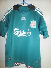 "Liverpool 2008-2009 Third 3rd Football Shirt Childrens 26""-28"" /15146"