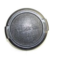 Used Tokina Genuine 52mm Lens Front Cap Made in Japan S211837