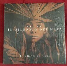 Il silenzio dei Maya (Italian Edition) by Luis Gonzalez Palma ( NEW Shrink Wrap)