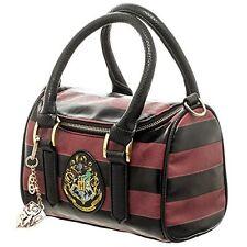 Harry Potter Hogwarts Handbag with Charm, Wizarding World, Noble, PU Leather